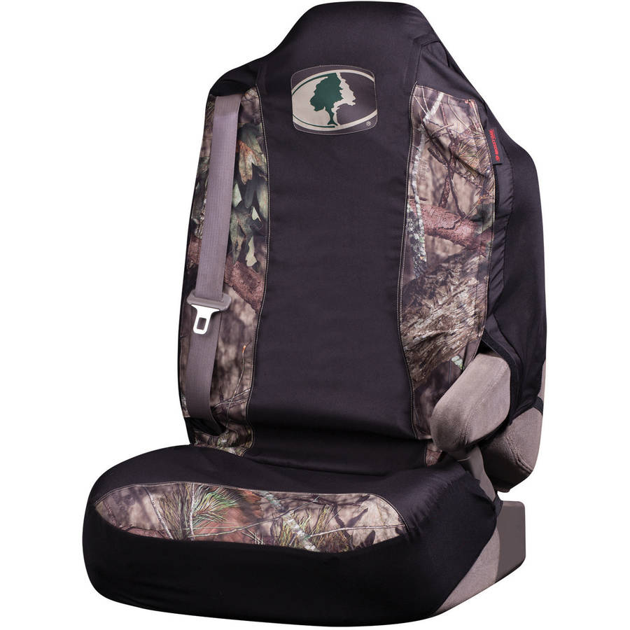 Mossy Oak Universal Seat Cover, Mossy Oak Country