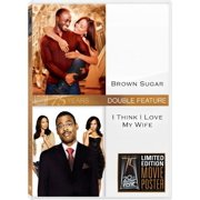 Brown Sugar I Think I Love My Wife by NEWS CORPORATION