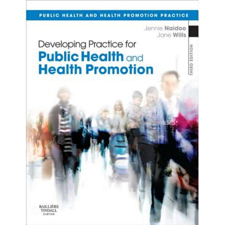Developing Practice for Public Health and Health Promotion -