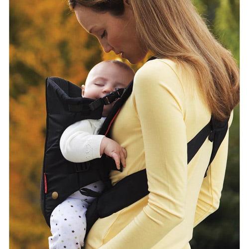 Infantino Newborn Classic Baby Carrier