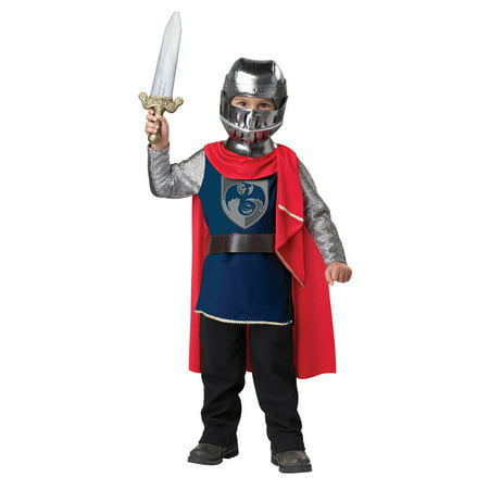 Gallant Knight Child Halloween Costume](Bane Dark Knight Rises Costume Halloween)