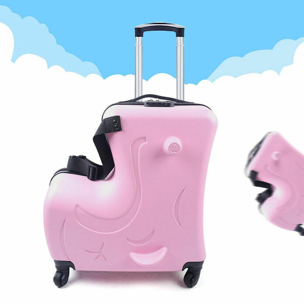 便携式儿童旅行手推车箱