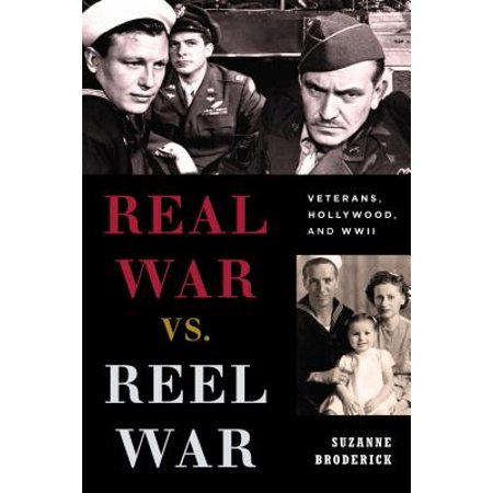 Real War vs. Reel War - eBook (Real War Vs Reel War)