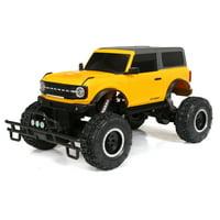 New Bright RC 1:8 Scale App Driver Radio Control Ford Bronco Truck