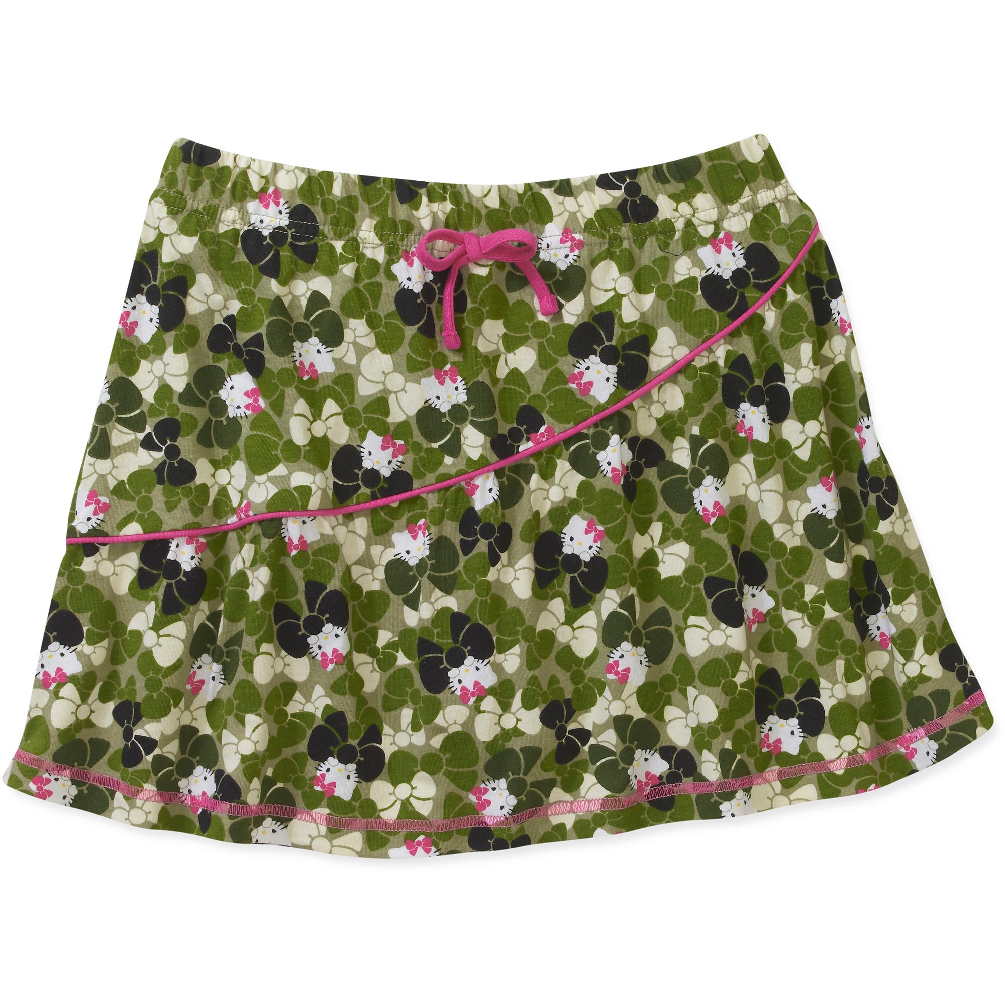 Hello Kitty Girls' Skirt