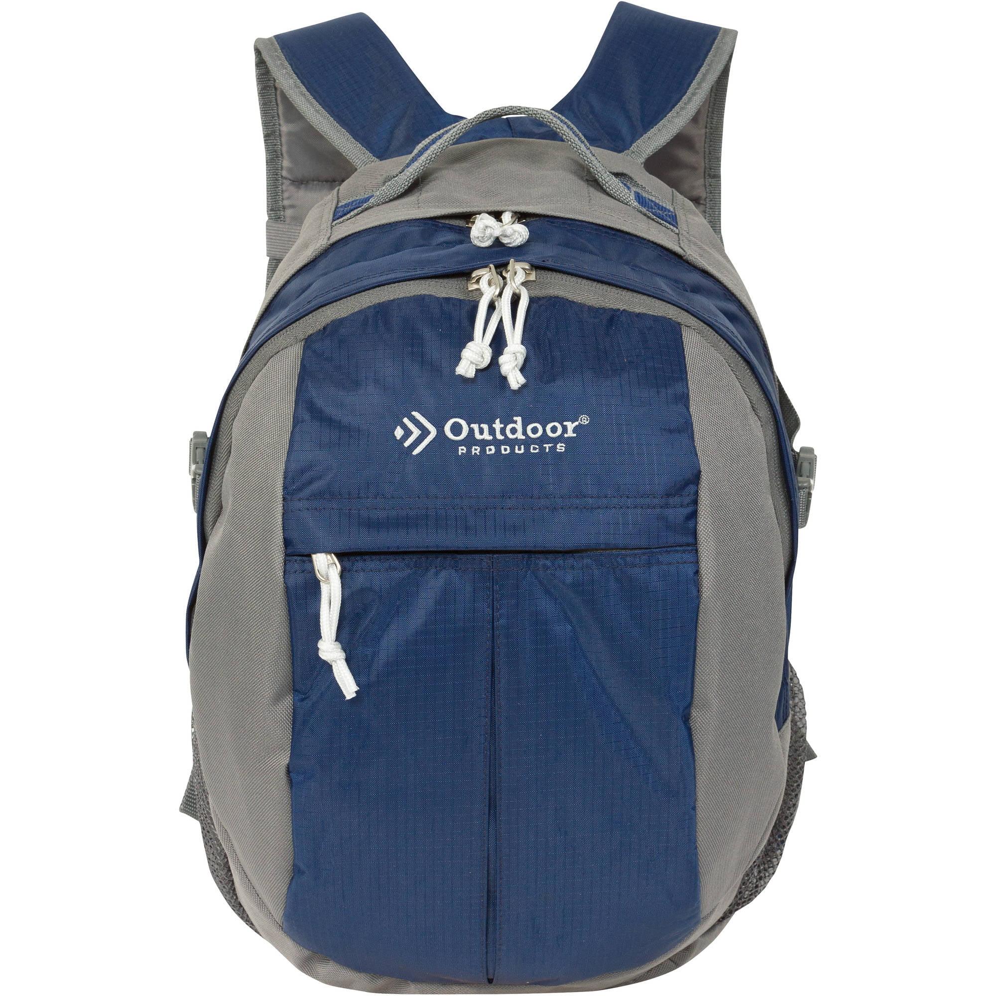 18079421b21 Walmart Red Backpack- Fenix Toulouse Handball