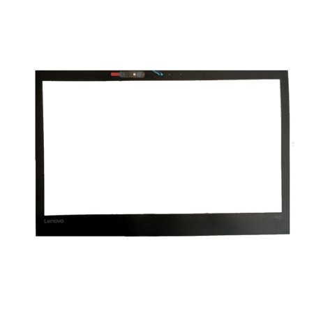 New Genuine Lenovo ThinkPad T470 Mic+CCD+IR LCD Front Bezel Sheet 01AX960