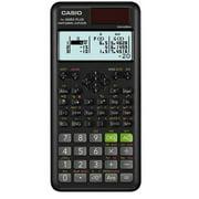 Casio FX-300ESPLUS2 Scientific Calculator Natural, Textbook Display