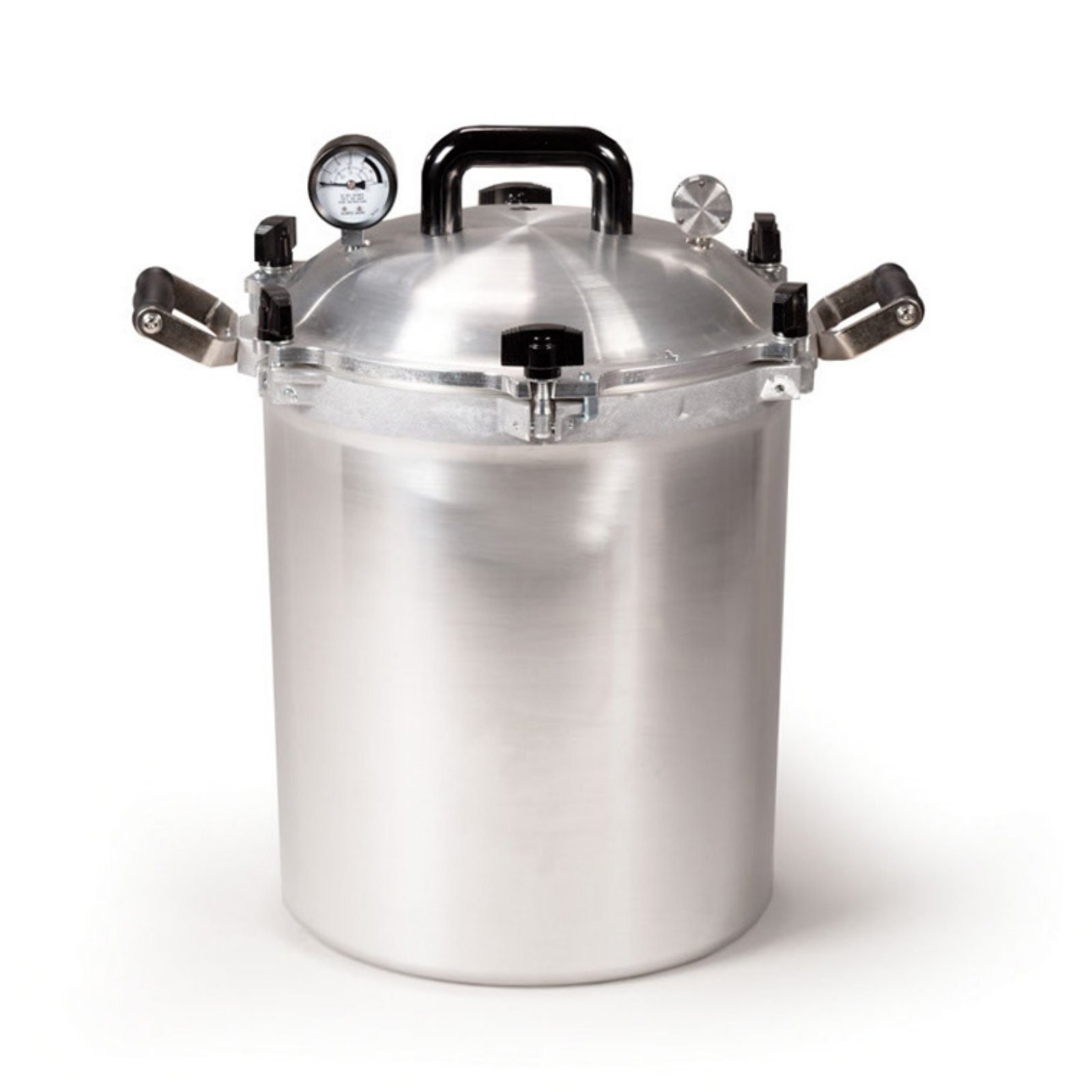 All American 930 30 Quart Pressure Cooker Canner by Wisconsin
