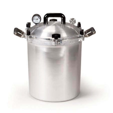 Image of All American 930 30 Quart Pressure Cooker Canner
