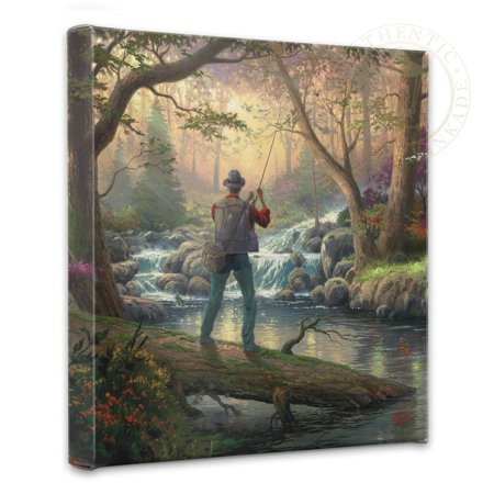 Thomas Kinkade It Doesn