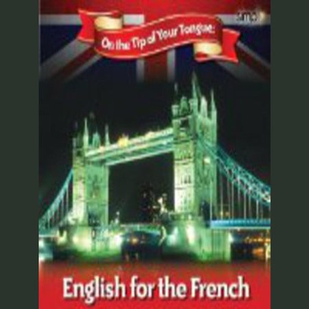 English on the Tip of Your Tongue -