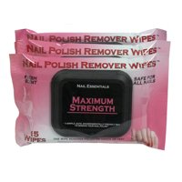 Nail Polish Removers - Walmart com