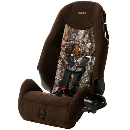 Cosco Highback Booster Car Seat, Realtree - Walmart.com