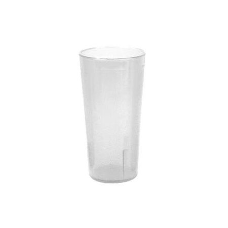 Thunder Group Thu Plthtb020C 20 Oz Tumbler| Clear THU PLTHTB020C