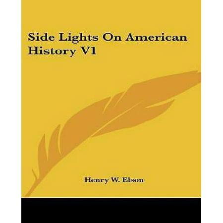 Side Lights on American History V1 - image 1 of 1