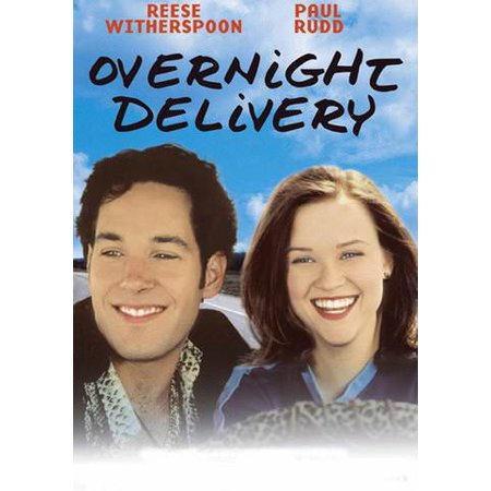 Overnight Delivery (Vudu Digital Video on - Overnight Delivery Movie