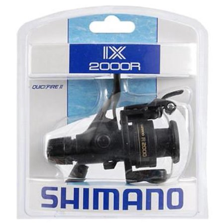 Shinman 2000 Rear Drag Spinning Reel Only One
