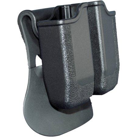 Sig Sauer Double Magazine Pouch  Fits P226  Black