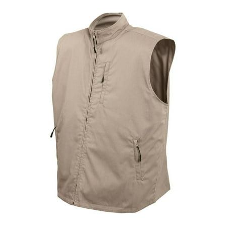 Undercover 12 Pocket Discreet Tactical Travel (Best Tactical Vest Setup)