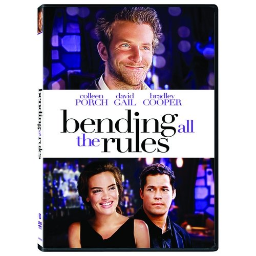 Bending All The Rules (Widescreen)