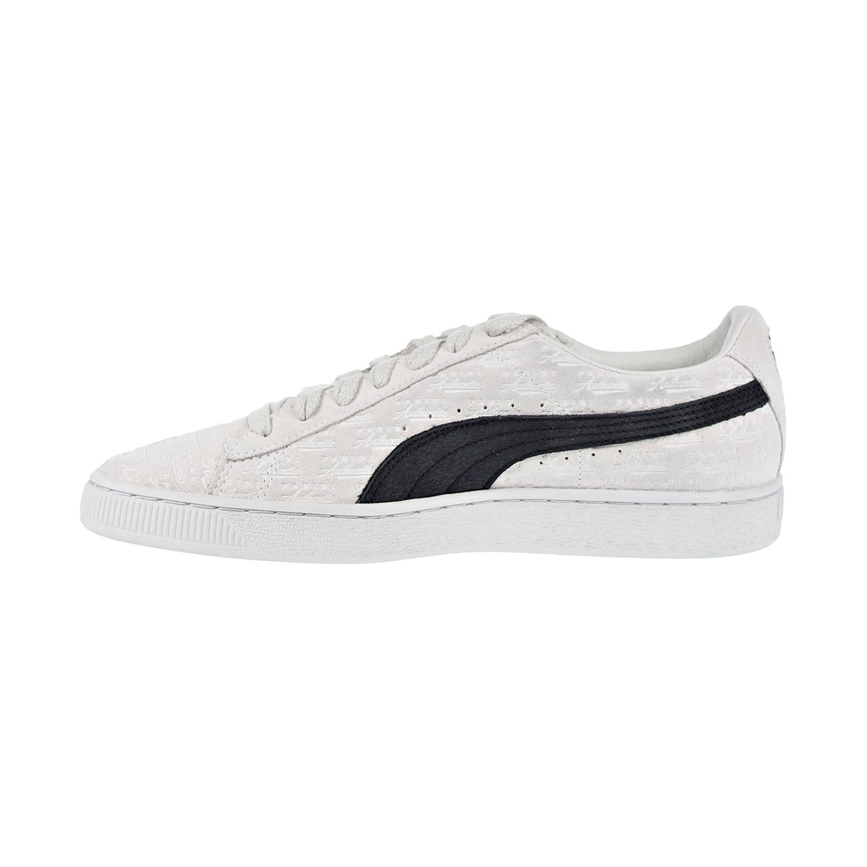 PUMA Puma Suede Classic x PANINI Men's Shoes WhiteBlack