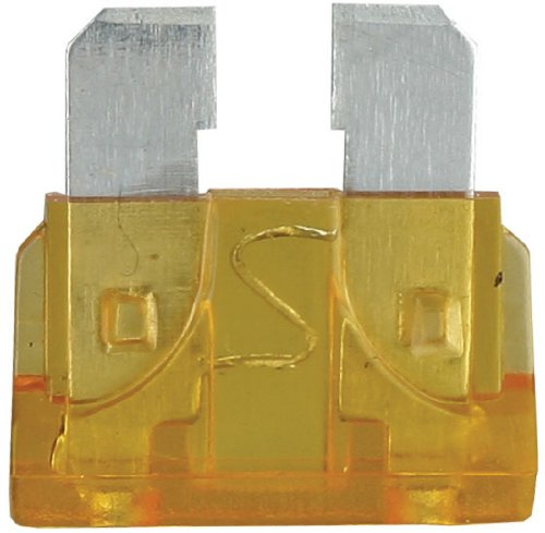 METRA ATC Fuse 30 AMP Package of 25 (atc30-25)