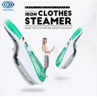 Codream Portable Iron Garment Steamer for Home Mini Handheld Clothes Steam Iron Machine Steam Brush Household Clothes Steamer