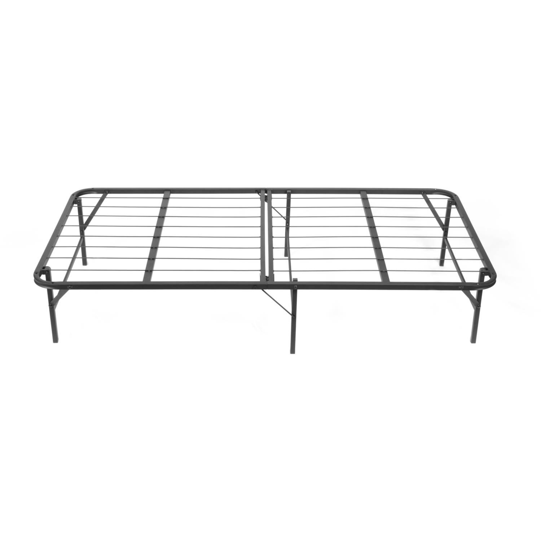 Pragma Simple Base Bi-Fold Bed Frame, Multiple Sizes