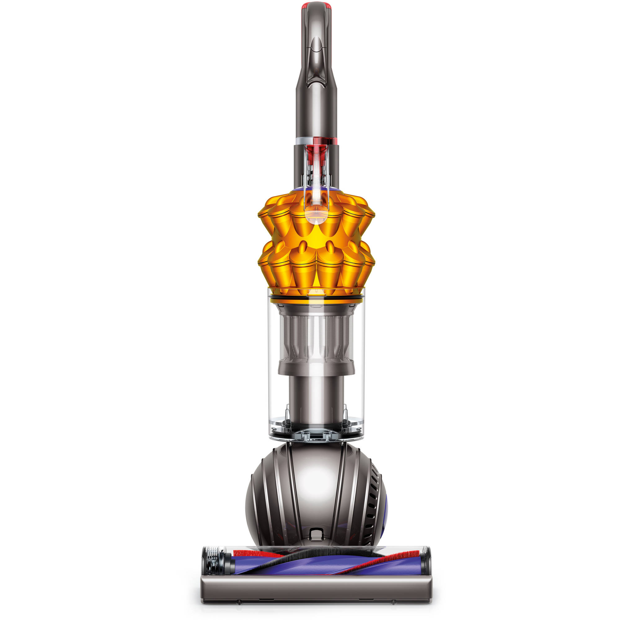 Dyson DC50 Multifloor Vacuum With Tools, 204253 01   Walmart.com