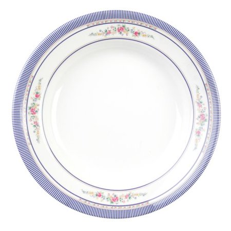Ophelia   Co  Rina Melamine 6 Bread And Butter Plate  Set Of 12