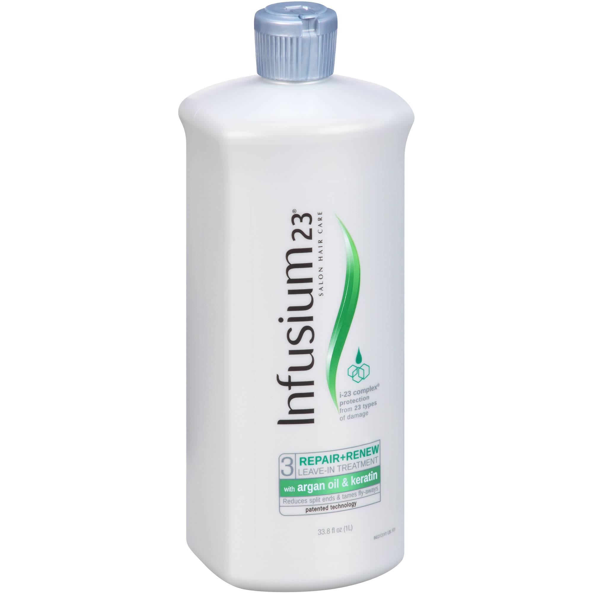 Infusium 23 Repair & Renew 3 Leave-In Treatment, 33.8 oz