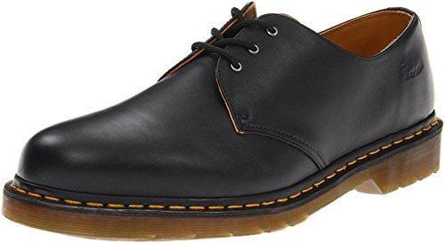 1461 3 Eye Shoe,Black Nappa Size