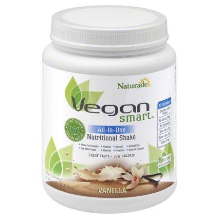 Prevention Naturade Vegan Smart Nutritional Shake, 22.75