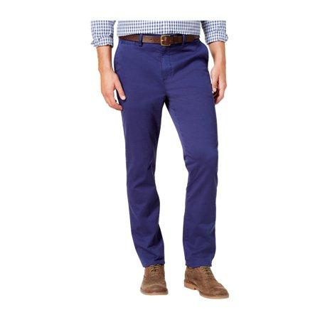 Mens Casual Country Club - Club Room Mens Slim Casual Chino Pants