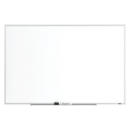 Erase Board (Quartet Dry-Erase Board, 2' x 3', Silver Aluminum Frame)