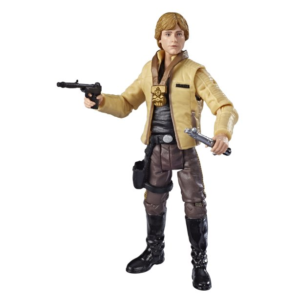 Star Wars Vintage Collection A New Hope 3.75 in Luke Skywalker Figure