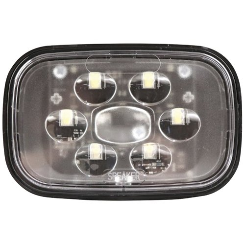 LED Work Light, Flood Beam, New, Case, 84306268, New Holland, 84306268