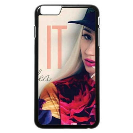 Iggy Azalea iPhone 7 Plus Case](Iggy Azalea Halloween)