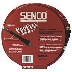 Senco Products 8684805 PC0979 Proflex Air Hose, 0. 375 inch x 50 ft.