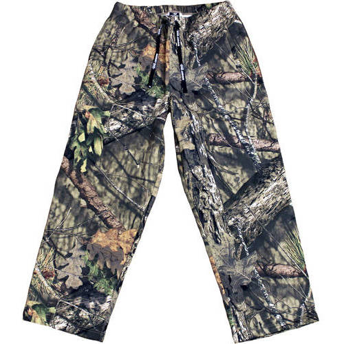 Men's Camo Sweatpants, Available in Multiple Patterns