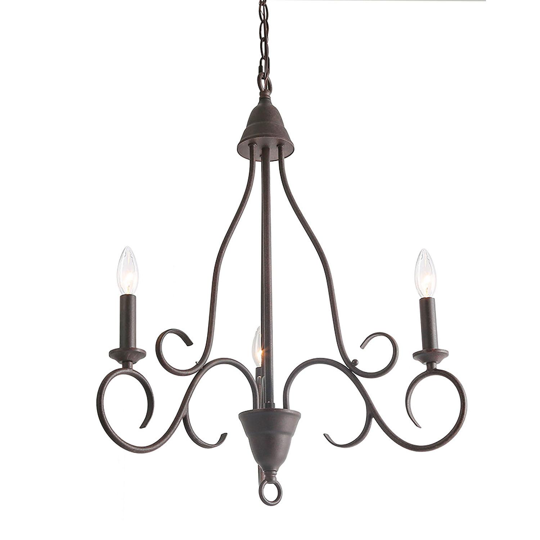 lnc rustic industrial vintage pendant hanging lights for