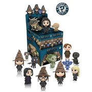 FUNKO MYSTERY MINI: HARRY POTTER S2 -12PC BLINDBOX (ONE FIGURE PER PURCHASE)