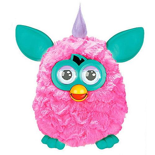 Furby, Pink/Teal