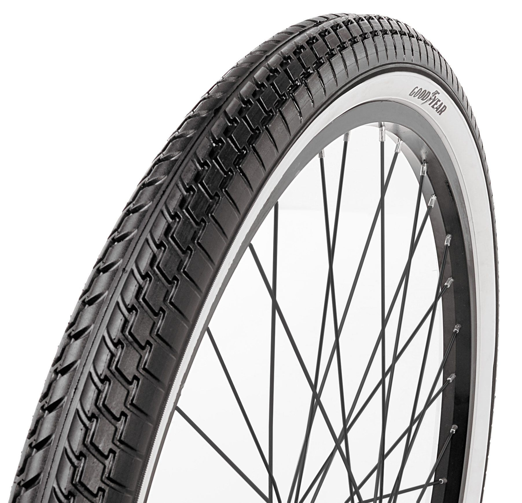 "Good Year Cruiser 26"" Folding Bicycle Tire"