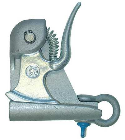 Tractel Wire Rope Gripper, Wire Rope Gripper, FROG G3