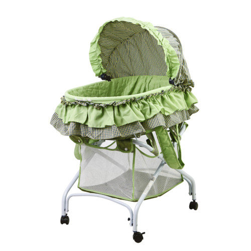 Dream On Me Dream 2 in 1 Bassinet to Cradle