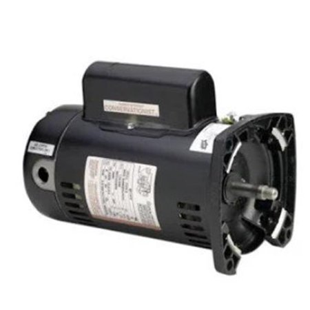 - AO Smith 1.5HP 2 Speed Square Flange ReplacemRent Motor SQS1152