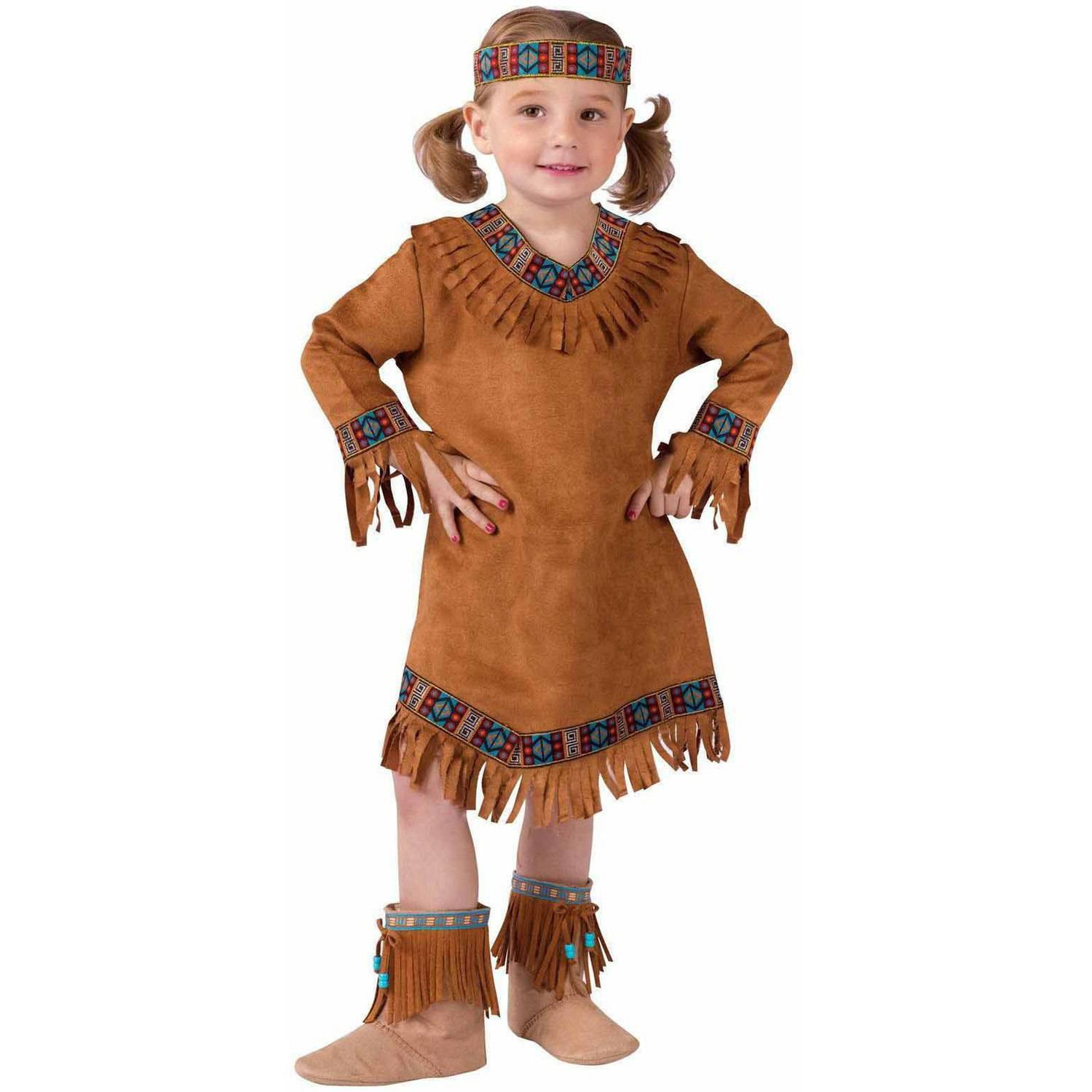 sc 1 st  Walmart : native american costume for boys  - Germanpascual.Com