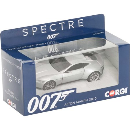Corgi James Bond Aston Martin DB10 'Spectre' 1:36 Corgi James Bond Aston Martin